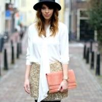 11 Best Silk Blouses ...