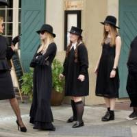 7 Witchy Fashion Pieces Inspired by American Horror Story: Coven ...