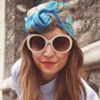 25 Women Rocking the Turban Trend ...