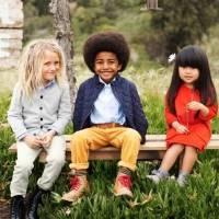 Mini Street Style! These Stylish Kids Sure Know Their Fashion ...