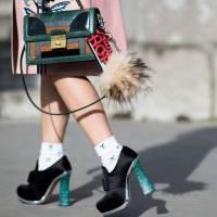 7 Reasons to Wear Socks and Heels ...