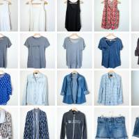 What on Earth is a Capsule Wardrobe and Why do You Need to Try It ASAP?