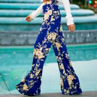 Beautiful Palazzo Pants for Cool Summer Legs ...