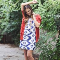 44 Tribal Print Pieces to Add Passion to Your Fashion ...