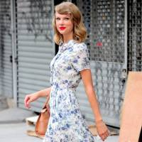 7 Quick Tricks for Stealing Taylor Swift's Street Style ...