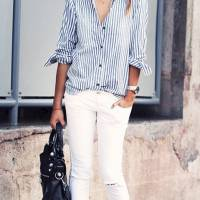 Ways to Wear a Button down like a Style Maven ...