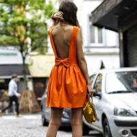 The Best Tips for Rocking a Backless Dress ...