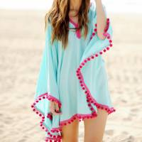 Beach Season Has Begun! 7 Websites for Buying the Cutest Cover-Ups ...