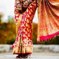 20 Gorgeous Sarees That Will Make You Dream of Exotic Lands ...