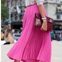 How to Wear Pink While Still Looking Elegant ...