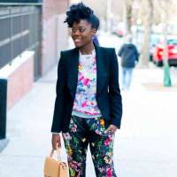 7 Mixed Print Outfits Every Fashionista Should Try ...