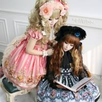 26 Adorable Lolita Dresses ...