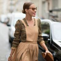 9 Playful Pinafore Dresses You'll Want to Wear All Year round ...