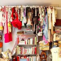 Why Buying Second-Hand Clothing Isn't Just for Girls on a Budget ...