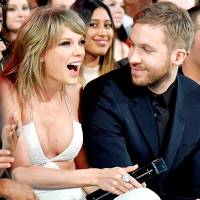 Calvin Harris and Taylor Swift's Most Stylish Moments ...