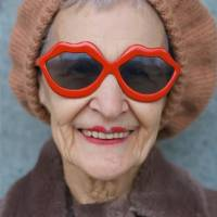 You're Never Too Old to Be Stylish!