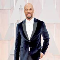 The Best-Dressed Men at the 2015 OScars ...