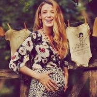 Steal Her Style: Blake Lively's Latest Pregnancy Style is Too Cute ...