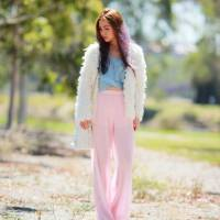 26 Pastel Pants That'll Complete Your Spring Wardrobe ...