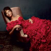 31 of the Most Stunning Red Ball Gowns in the World ...