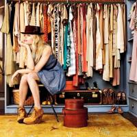10 of the Most Beautiful Walk-in Closets Found on Pinterest ...