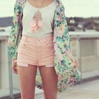 The Best Tips for Dressing up Denim Shorts 👍 ...
