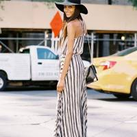 Tips for Wearing Maxi Dresses during the Hottest Months of the Year ...