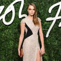 Red Carpet Looks from the British Fashion Awards - Who's Your Favorite? ...