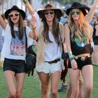 7 Music Festivals with the Most Fashionable Crowds ...