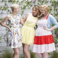25 Adorable Dresses for a Fun, Retro Style ...