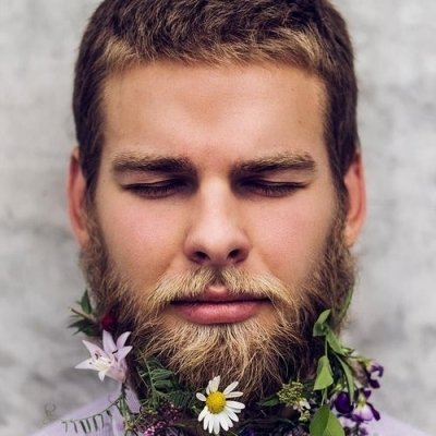 This One is for Girls Who Love Beards! ...