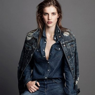 14 Gorgeous Jean Jacket Ensembles for Fall ...