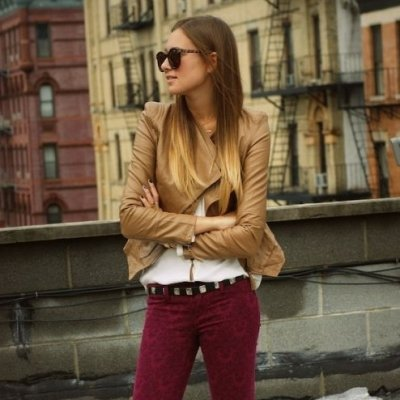 29 Chic Fall Outfits for Teens ...