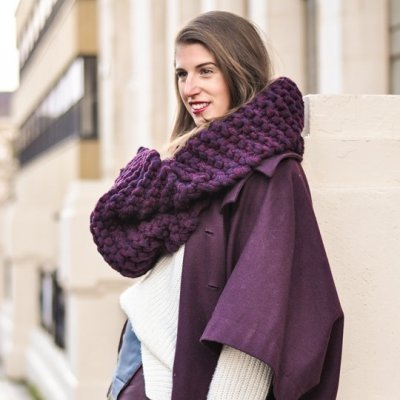 7 Cute Ways to Style Cold-Weather Accessories ...