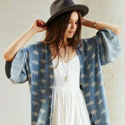 Look on Fleek with These Boho Chic Outfits for Summer ...