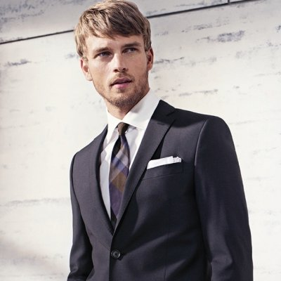 7 Basic Essentials of 2015's Well Dressed Man ...