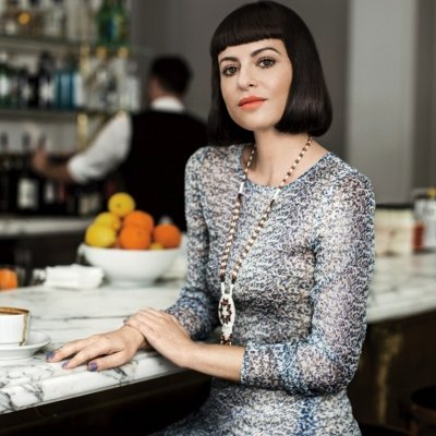 7 Women Bosses in the Fashion World to Inspire You ...