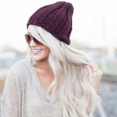 The Sexiest Outfits to Wear with a Beanie ...