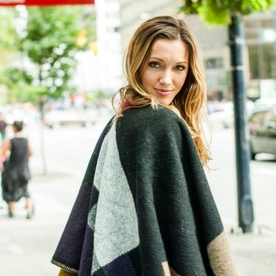23 Fashionable Capes to Add to Your Winter Wardrobe ...