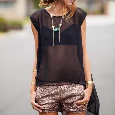 9 Girls Night out Outfits ...