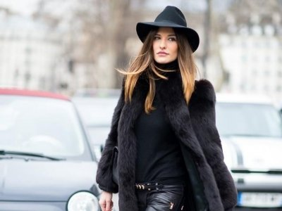 7 Worthwhile Reasons to Wear Black ...