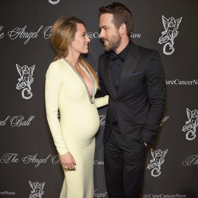 10 Celebrities That Made Red Carpet Baby Bumps Look Amazing ...