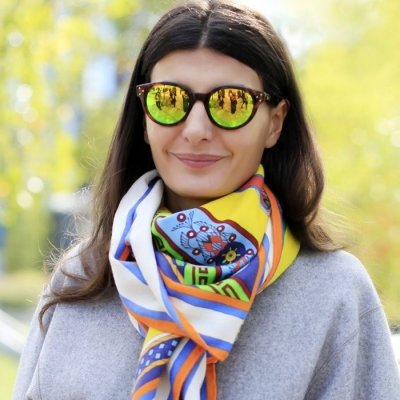 23 Super Scarves for the Fall Season ...