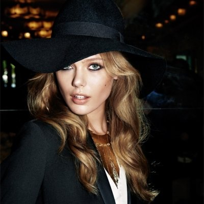 25 Fabulous Fall Hats ...