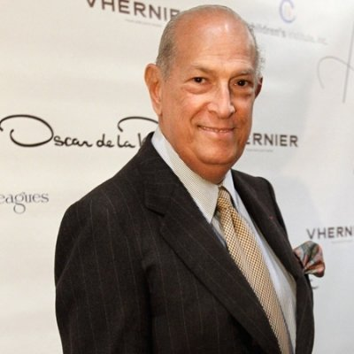 Legendary Fashion Designer Oscar De La Renta Passed Away ...