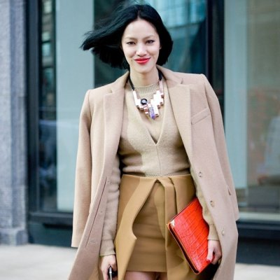 7 Ways to Wear Trendy Soft Neutrals ...