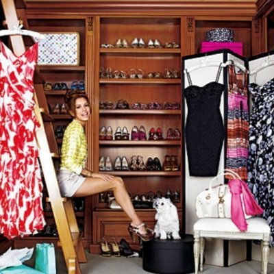52 Dream Closets We All Dream of ...