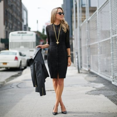 7 of the Best Dresses for Fall ...