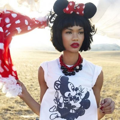 Mouse Ears Ready! 59 Disney-Inspired Outfits to Wear Happily Ever after ...
