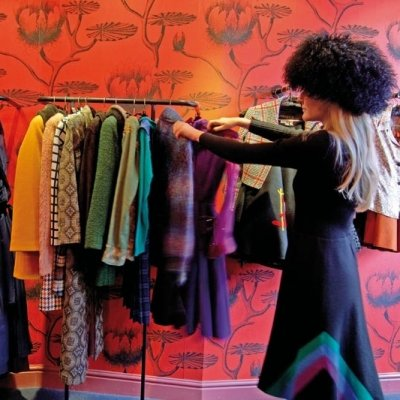 7 Brilliant Hipster Vintage Shops around the World ...